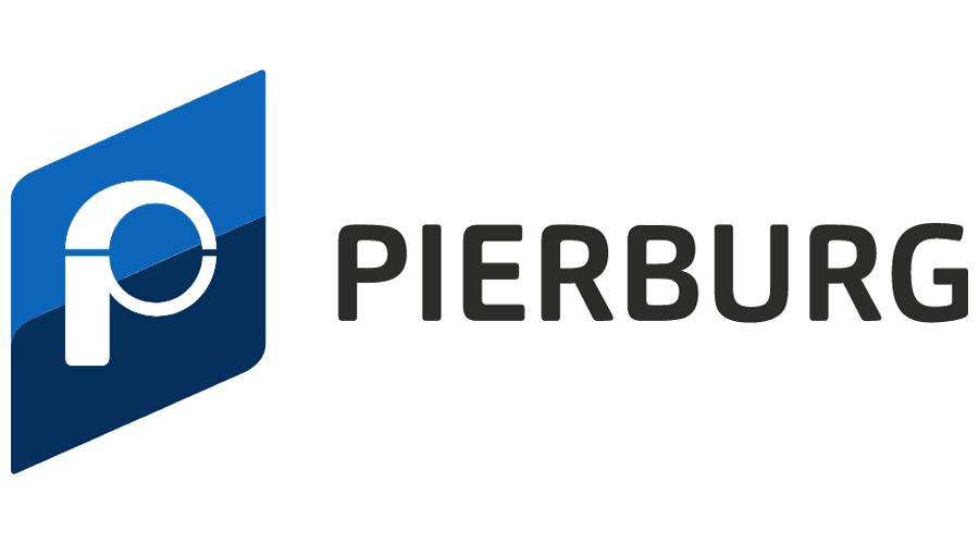 pierburg-vector-logo